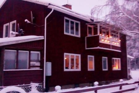 Appartment near to Ski center Säfsen