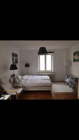 Apartment in hot spot location - München - Flat