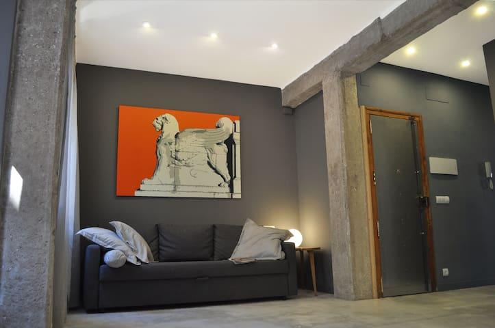 New apartment in Ruzafa!! - València