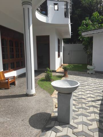 Citadel B&B II - Matara - Bed & Breakfast