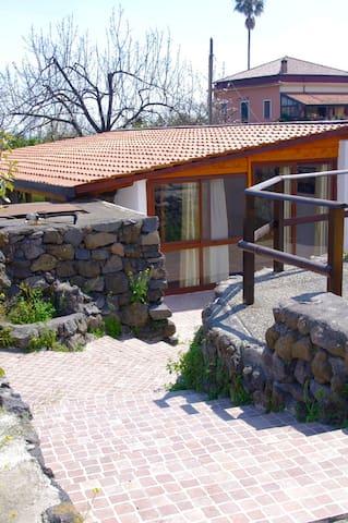la casa dei ciliegi - Santa Venerina - Casa