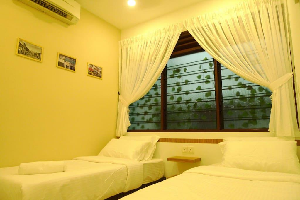 Room 1 @ Grd Flr