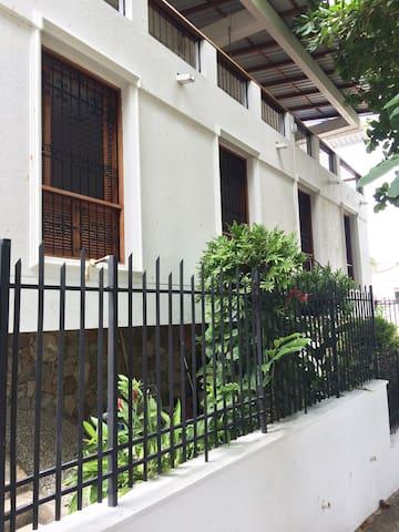 Santa Marta - Sol Ardiente
