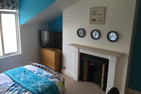 2min walk from Fulham Broadway tube - Apartment