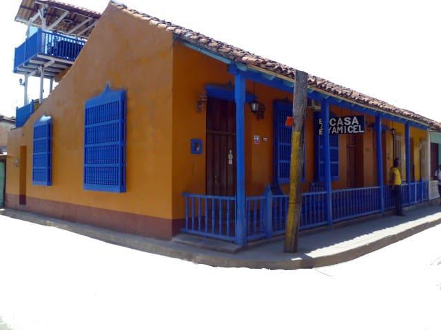 Casa Yamicel