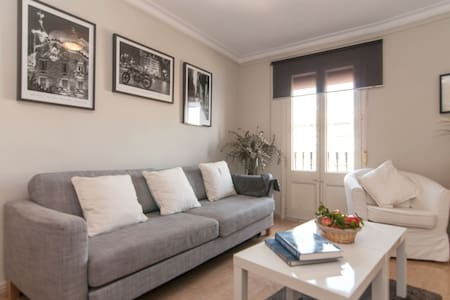 SANT ANTONI 2 APARTMENT - Barcelona