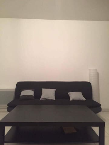 Appartement récent nantes - Nantes - Apartment