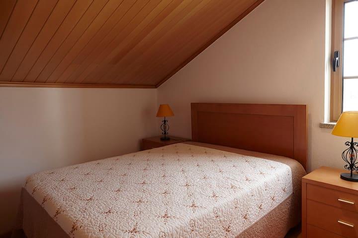 Casa do Forno - Abrigo da Montanha - Sabugueiro - Appartamento