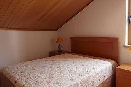 Casa do Forno - Abrigo da Montanha - Sabugueiro - Wohnung