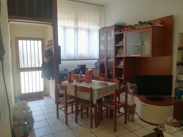 Appartamento privato 2 posti letto
