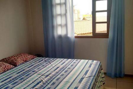 Apartamento mobiliado Florianopolis - 弗洛里亚诺波利斯 - 公寓
