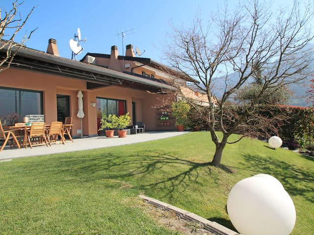 Holiday home Via Vai in Spinone al Lago