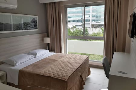 Flat RJ - Diaria SUPER promoção. - Rio de Janeiro - Serviced flat