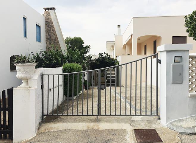 Splendido appartamento a 100 m dalla spiaggia - Torre Vado - Apartment