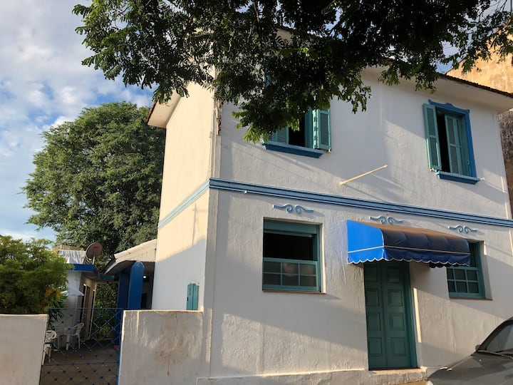 Suíte Primavera/Casa Beppe - Águas de Sta Bárbara