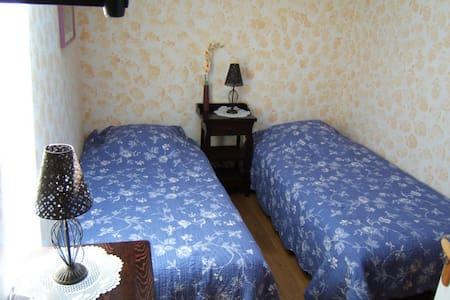 Chambre d'hôtes jusqu'à 2 personnes - Labruguière