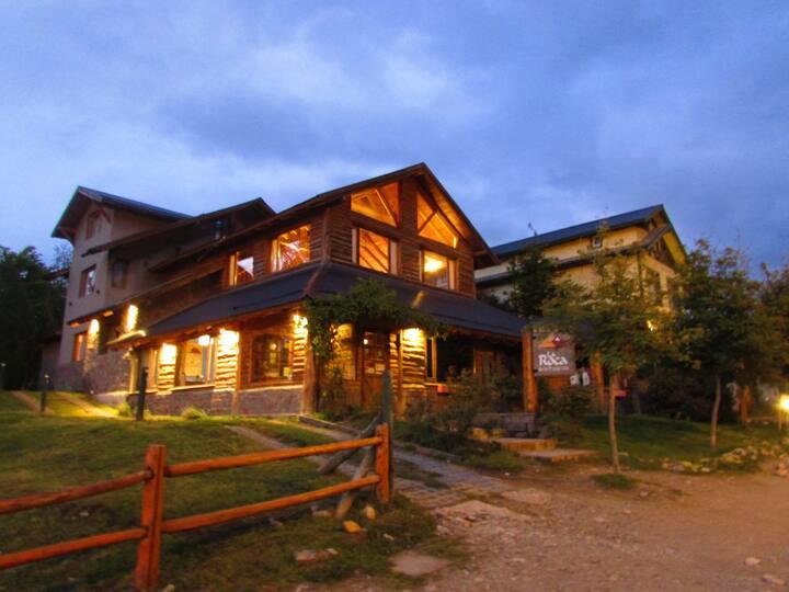 Hosteria La Roca de la Patagonia