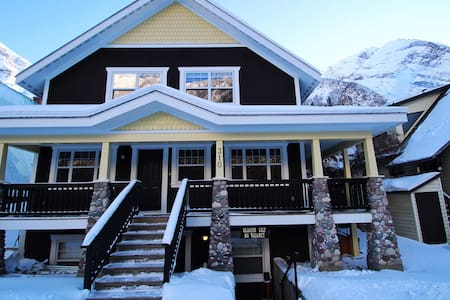 Glacier Lily Guesthouse