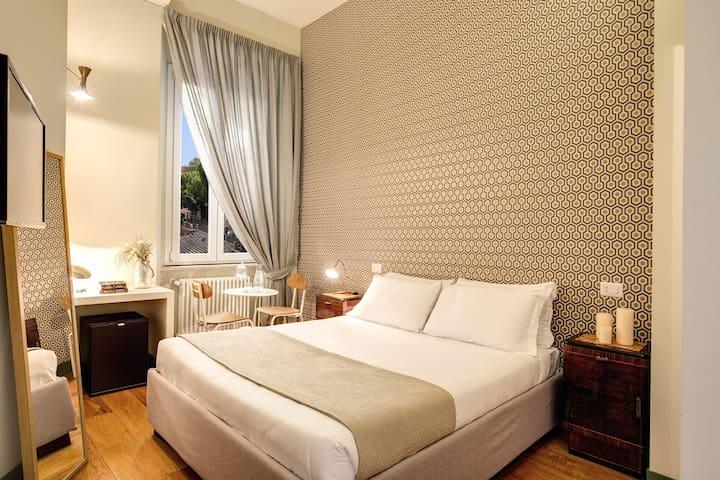Charme a Trastevere - Roma - Bed & Breakfast