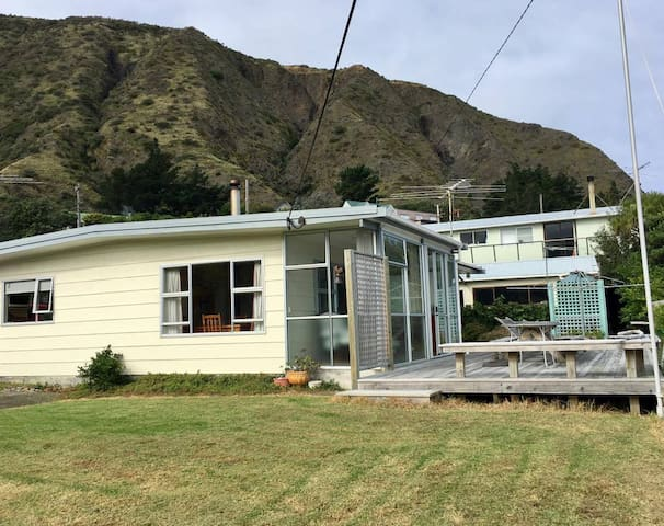 Ngawi, Entire house, a home away from home