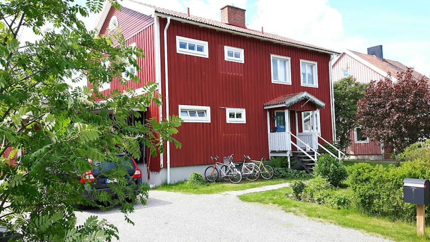 Holiday Accommodation in Ornskoldsvik - Örnsköldsvik - Appartement