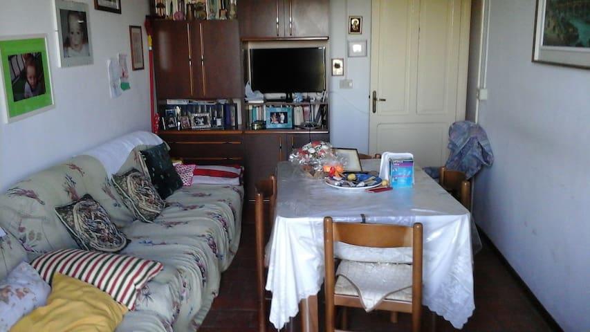 Casa carinapiccolaefunzionaleebella - Gessopalena - Casa