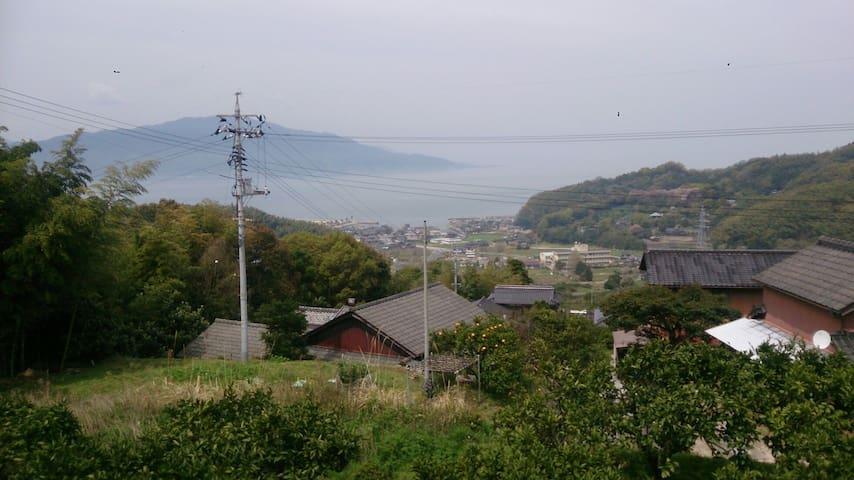 海の見える家 2 - 大島郡 - House