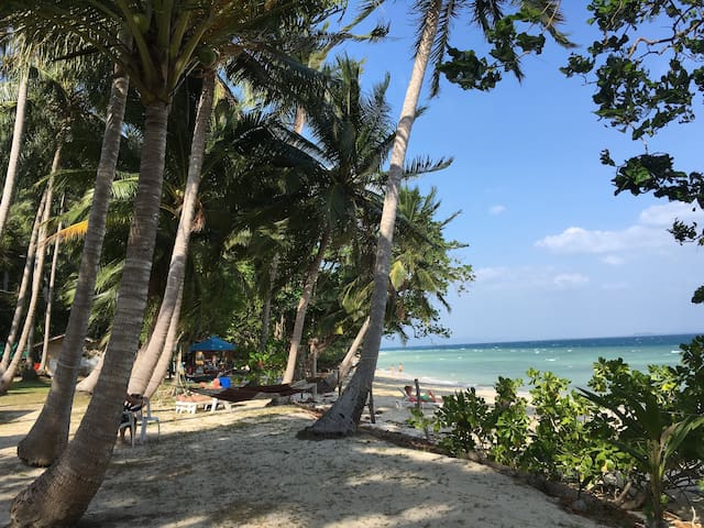 Ao niang beach resort@koh kradan03