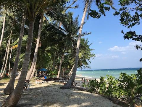 Ao niang beach resort@koh kradan03