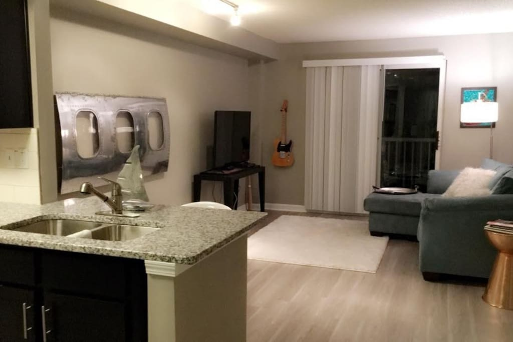 Perfect Downtown Music City Location Condominiums