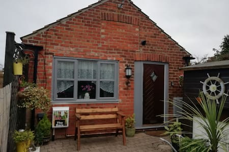 Pretty converted barn East Riding of Yorkshire