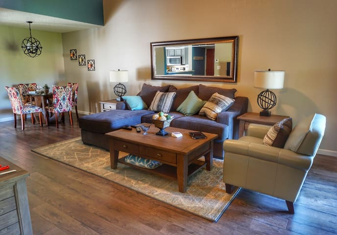 Beautifully Renovated Refuge - Scottsdale - Pis