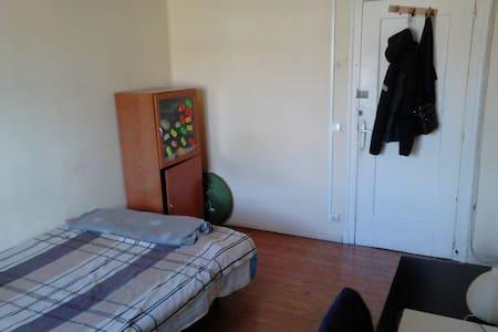 Habitación para San fermin. - Casa