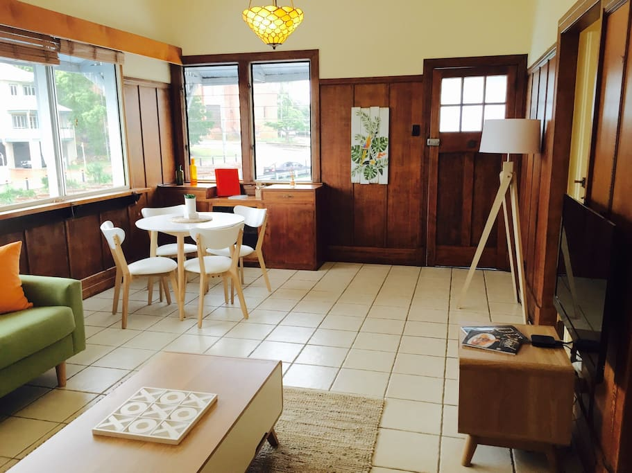 Dinning/Lounge