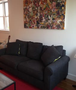 Great 1 bedroom in Bed Stuy, Brooklyn - Brooklyn - Apartment