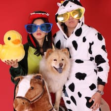 Austin User Profile