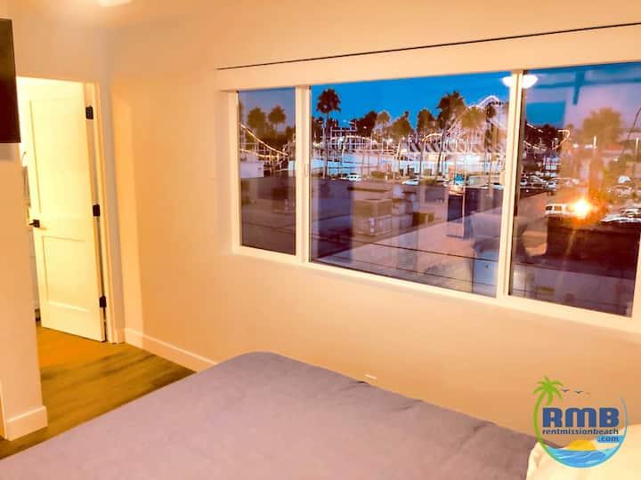 Island Paradise Penthouse - NEW 3RD FLOOR UNIT!
