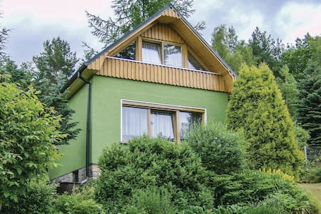 Holiday cottage with 2 bedrooms on 48m² in Bockau