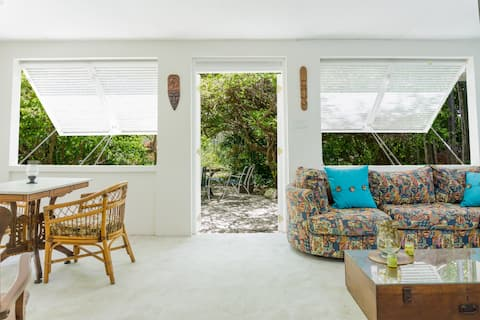Belle Cottage de jardin