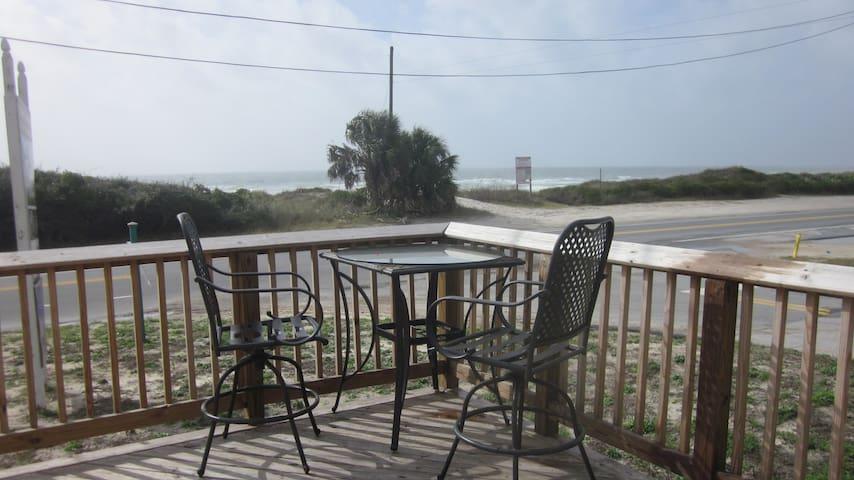 Mary's Beach House