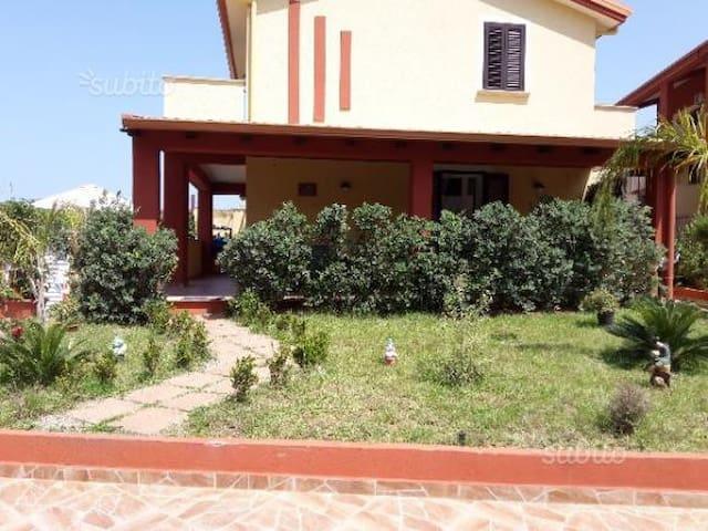 antony's oasi - Palermo