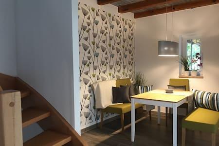 Little Luitpold - Forchheim - Guesthouse