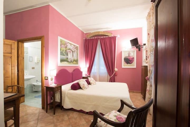 Glicine Room