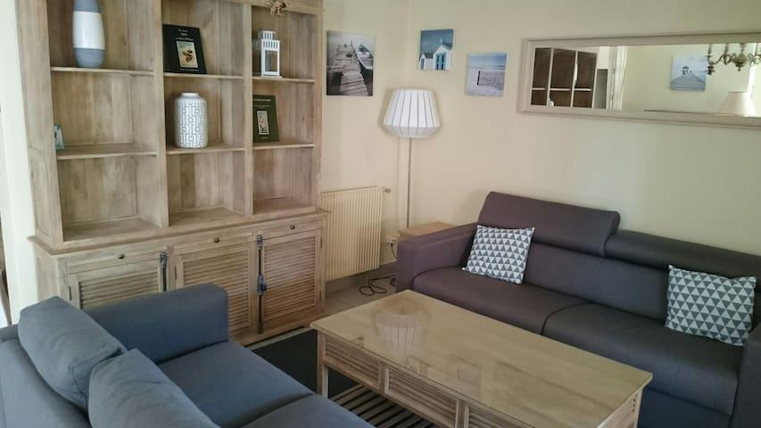 Maison familiale LES SABLES D'OLONNE