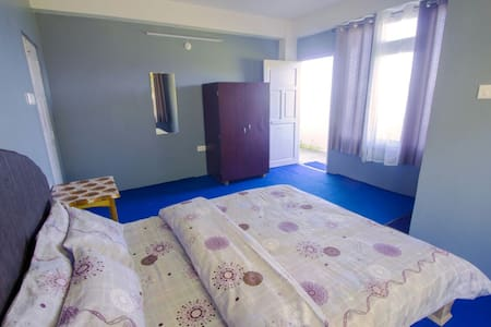 The Kelong's Holiday Home - Double Room - Kalimpong - Huis