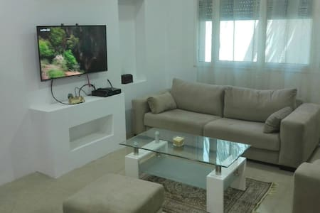 Appart Hydra - Hydra - Apartment