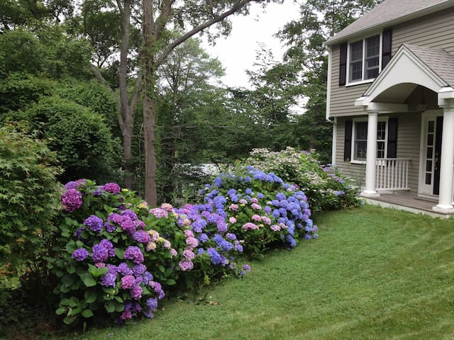 Close to beaches/Boston. Charming! - Cohasset - Ev