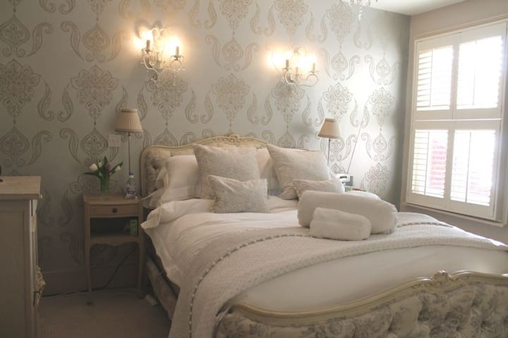 £55 per night per room - Pangbourne - Casa