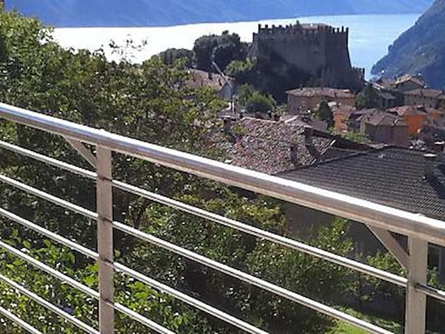 Gelsomino Appartamenti per ferie Revedù Holiday - Tenno - Apartment