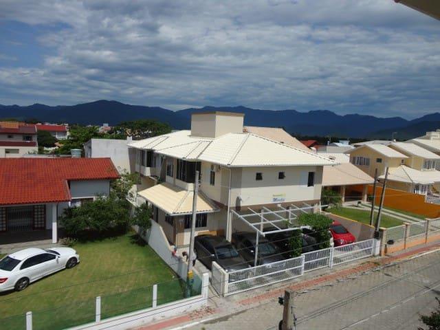 Ponta do Papagaio, Casas Duplex
